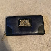 Juicy Couture Wallet Mt Airy, 21771