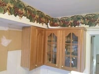 Kitchen Cabinets and Appliances -- Remodeling Fairfax, 22031