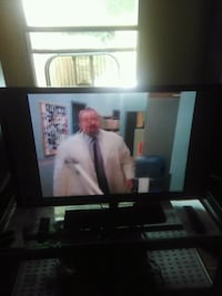 Like new 37-inch Westinghouse LED TV with remote Ooltewah, 37363