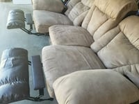 Recliner couch Hanford, 93230