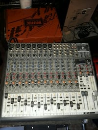 black and gray audio mixer Oakland, 94606