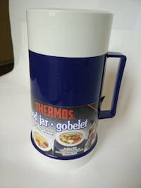 Brand new large thermos food / soup jar Vancouver, V5R 4C1