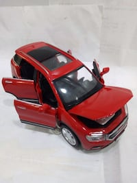 red and black car die-cast model Singapore, 680228