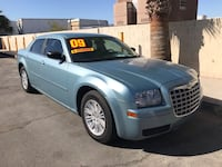 2009 Chrysler 300  North Las Vegas
