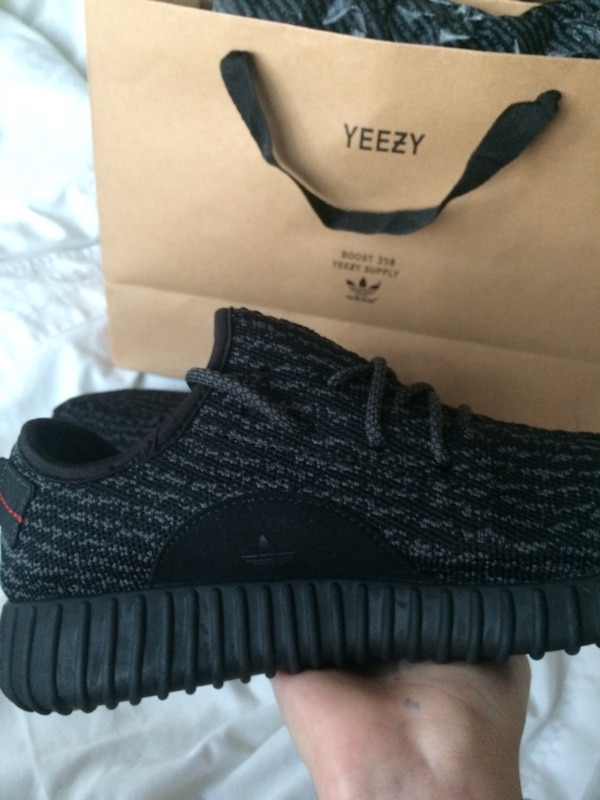 b04e3ee0 Used Adidas Yeezy Boost 350 for sale in Riverside - letgo