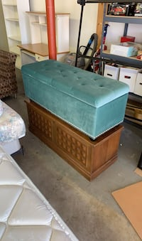 Bed chest  Omaha, 68127