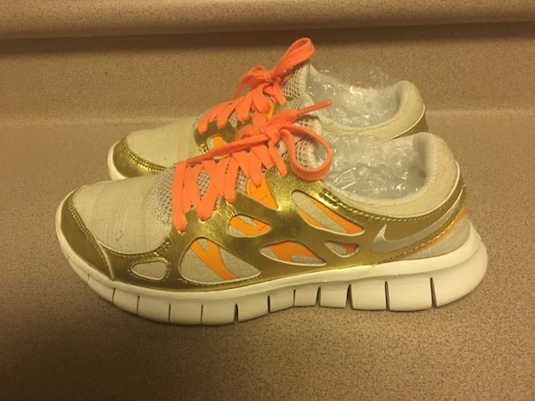 Nike Women's Free Run 2 PRM EXT Running Shoes Style [PHONE NUMBER HIDDEN] Size 7