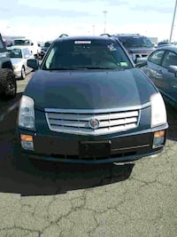 Cadillac - SRX - 2007 District Heights, 20747