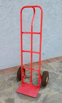 Hand Truck (dolly) LAKEFOREST