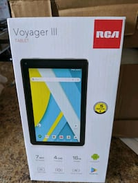 RCA Voyager lll tablet Murfreesboro