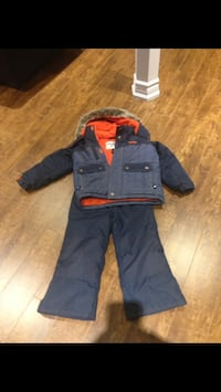 Snow suit Oshkosh boys size 5