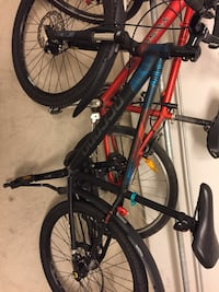 SVART Hardtail Mountainbike24 Huddinge, 141 63
