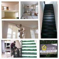 Home and comercial renovations Toronto