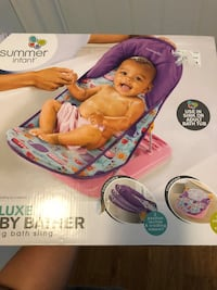 Baby's bather summer infant Germantown, 20874