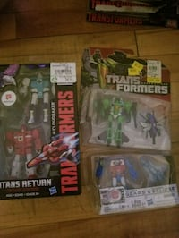 TRANSFORMERS  special Laval, H7C 1G7