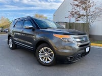 Ford Explorer 2015 Chantilly