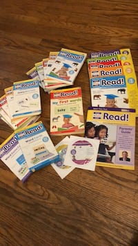 Your Baby Can Read reading system  Algonquin, 60102