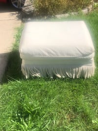 Cushion chair, bed bench leg bed? Not sure what it is but it's nice Hamden, 06517