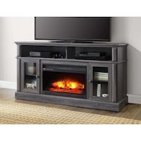 Whalen Barston Media Fireplace for TV's up to 70 Houston, 77055
