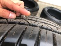 BRAND new 225/50/R17 Cooper tires- selling for cheap Clio, 48420