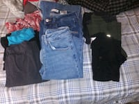 Women's. Small clothing