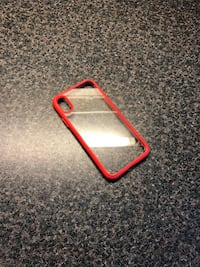 iPhone x spigen case Oslo, 0495