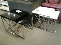 Modern nested coffee tables Phoenix, 85018