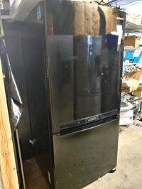 Samsung single door bottom freezer refrigerator Hagerstown