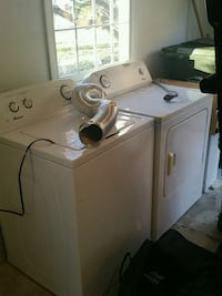 Washer and Dryer 69 mi