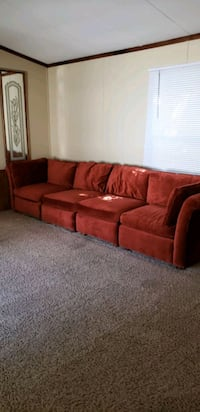 Couch (sectional) Albuquerque, 87109