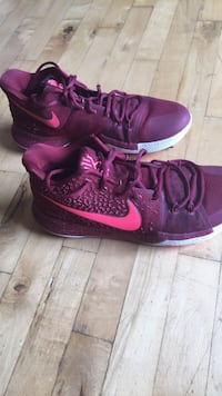 Kyrie 3 Good Condition Size 12 Ottawa, K2B 7E4