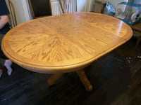 Dinning Room Set (Table and Chairs)  Hamilton, L8N