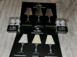 DiPotter Wine Galss Shades Bundle