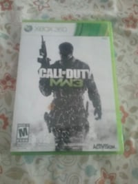 Call Of Duty MW 3 - XBOX 360 Bloomfield, 14469