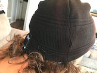 black and gray knit cap San Diego, 92107