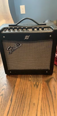 Fender Mustang Electric Guitar Amp
