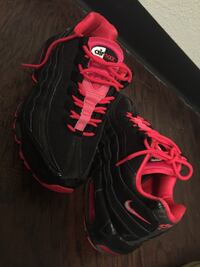 AIRMAX 95' / HOT PINK / size: 7 Women Gainesville, 30501