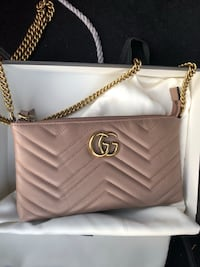 Gucci Marmont wallet on chain Ancaster, L9G 0B2