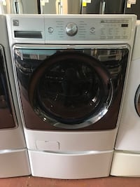 Kenmore Front load washer( Mega capacity) Linthicum Heights, 21090