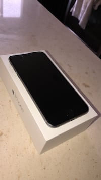 space gray iPhone 6 with box Markham, L3P 7H2