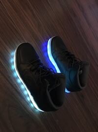 Energy lights Skechers-5 US Burnaby, V5B 2J9