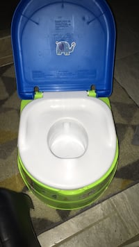 toddler potty training toilet La Plata, 20646