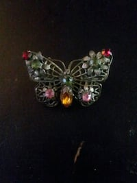 Vintage butterfly pin Colorado Springs, 80909