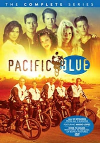 Pacific Blue Complete Series Ola, 72853