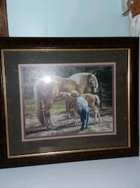 Home interior horse pictures  Kingsport
