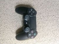 black Sony PS4 wireless controller Falls Church, 22043