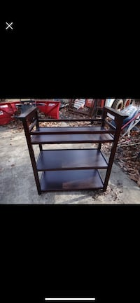 Graco baby changing table  Baltimore, 21222