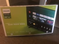 Philips 65 inch TV Indianapolis, 46254