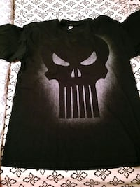 Punisher Shirt DeForest, 53532