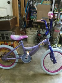 Girls Kids bike Frederick, 21704